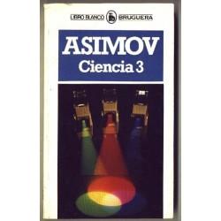 Ciencia 3 - Isaac Asimov
