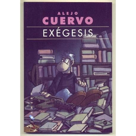 Exegesis - Alejo Cuervo