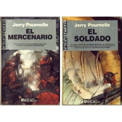 Historia del futuro (2 vols.) - Jerry Pournelle