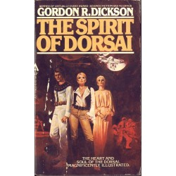 The Spirit of Dorsai - Gordon R. Dickson