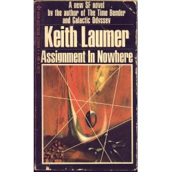 Assignment in Nowhere - Keith Laumer
