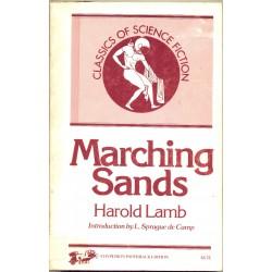 Marching Sands - Harold Lamb