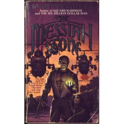 The Messiah Stone - Martin Caidin