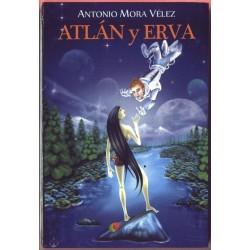 Atlan y Erva - Antonio Mora Velez