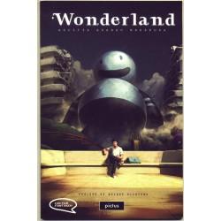 Wonderland - Nakamura