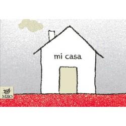 Mi casa - Enrique Lara