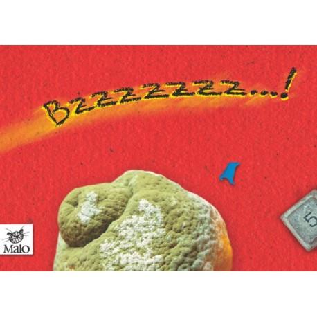 Bzzzzzzz - Enrique Lara