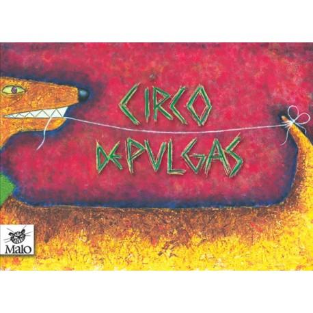 Circo de pulgas - Enrique Lara