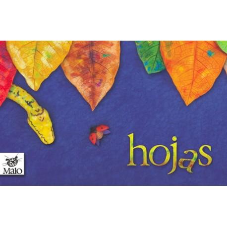 Hojas - Enrique Lara