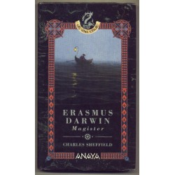Erasmus Darwin, Magister - Charles Sheffield