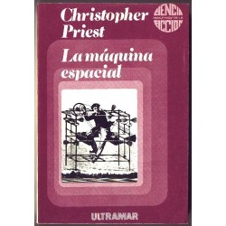 La maquina espacial - Christopher Priest