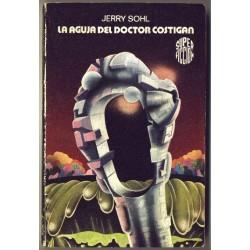 La aguja del doctor Costigan - Jerry Sohl