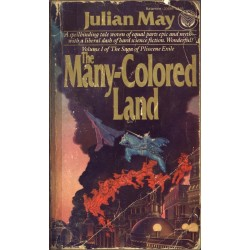The Many-colored land - Julian May