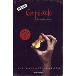 Corpusculo - The Harvard Lampoon