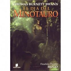 El dia del minotauro - Thomas Burnett Swann