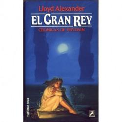 El gran rey - Lloyd Alexander