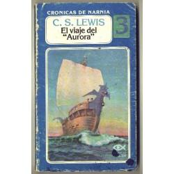 """El viaje del """"aurora"""" - C.S. Lewis"""