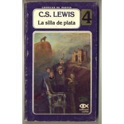 La silla de plata - C.S. Lewis