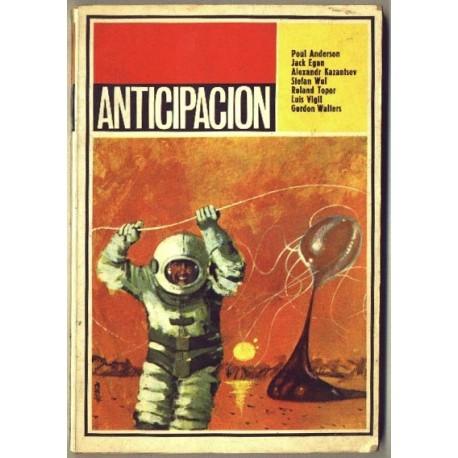 Anticipacion 5 - Varios