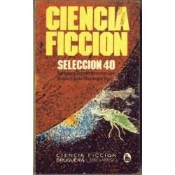 Ciencia ficcion 40 - Varios