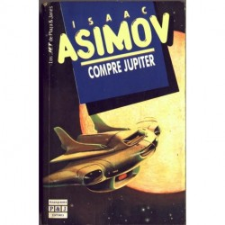 Compre Jupiter - Isaac Asimov