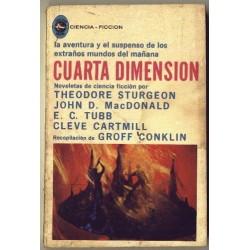 Cuarta dimension - Varios