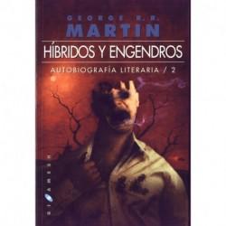 Hibridos y engendros - George R.R. Martin