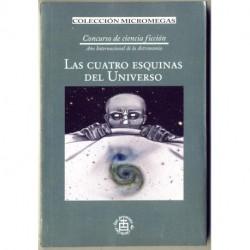 Las cuatro esquinas del universo - Varios