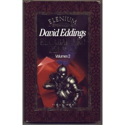 El caballero del rubi - David Eddings