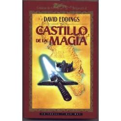 El castillo de la magia - David Eddings