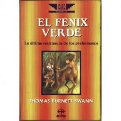 El fenix verde - Thomas Burnett Swann