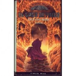 El lago de fuego - Robin W. Bailey