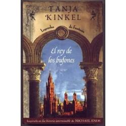El rey de los bufones - B - Tanja Kinkel