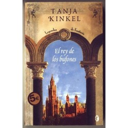 El rey de los bufones - Byblos - Tanja Kinkel