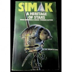 A Heritage of Stars - Clifford D. Simak