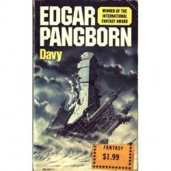 Davy - Edgar Pangborn