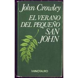 El verano del pequeno San John - John Crowley