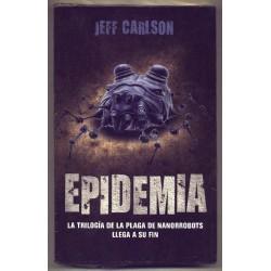 Epidemia - Jeff Carlson