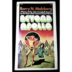 Beyond Apollo - Barry N. Malzberg
