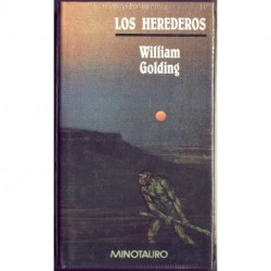 Los herederos - William Golding