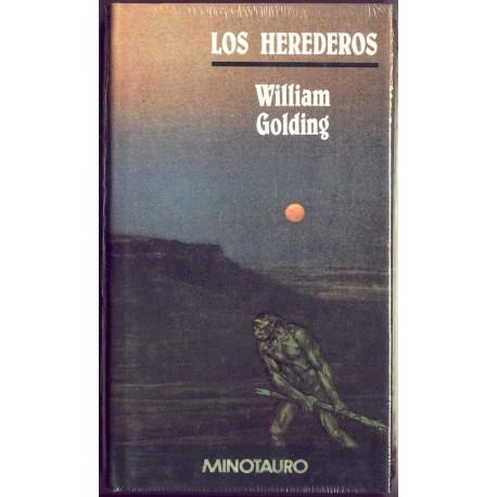 Los herederos - William Golding