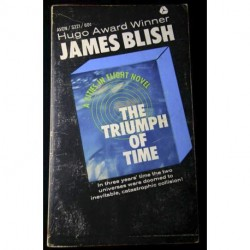 The Triumph of Time - James Blish
