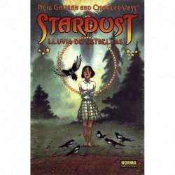 Stardust. Lluvia de estrellas - Neil Gaiman y varios