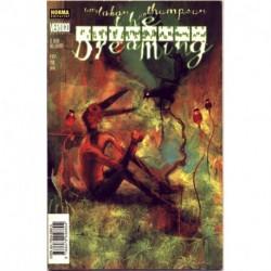 The Dreaming: El Beso del coyote - Terry LaBan y Jill Thompson