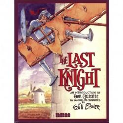 The Last Knight - Will Eisner