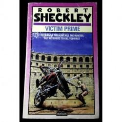 Victim Prime - Robert Sheckley