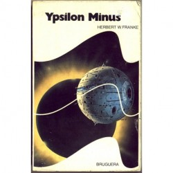 Ypsilon Minus - Herbert W. Franke