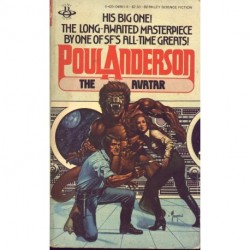 The Avatar - Poul Anderson