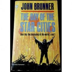 The Day of the Star Cities - John Brunner