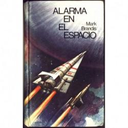 Alarma en el espacio - Mark Brandis